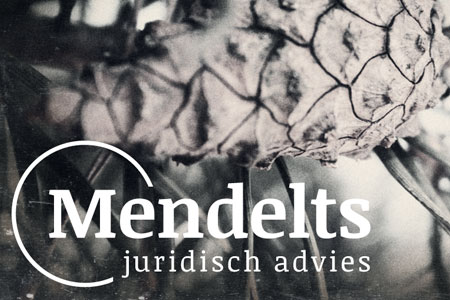 huisstijl en logo Mendelts